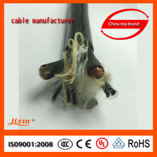 3 core shielded cable power cable wire