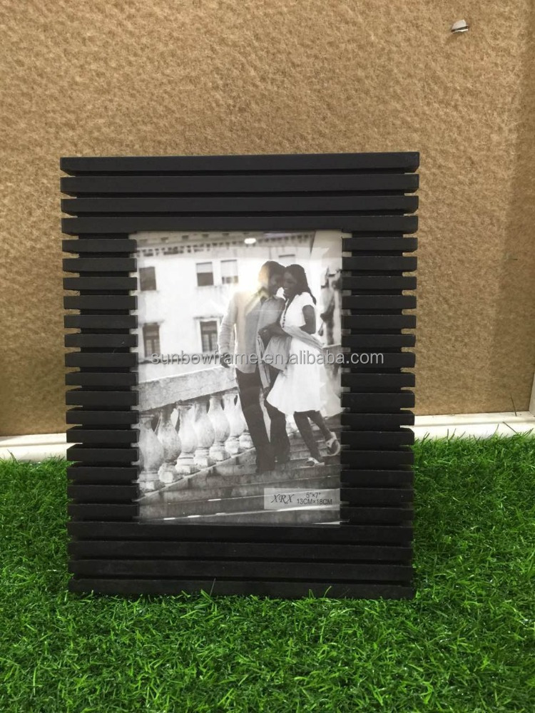 wholesale family tree 4x6 love MDF picture photo frame