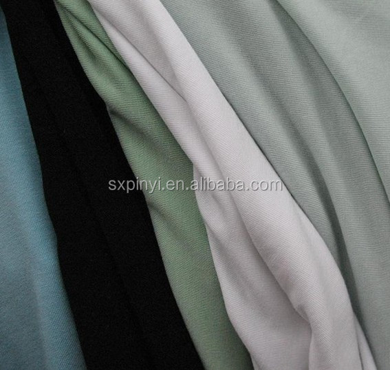stock single jersey fabric TC jersey stocklot textile manufacturers directory