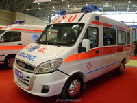 Advanced MINIVAN Ambulance Car Price/Ambulance/Mobile Ambulance