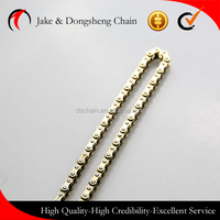 dongsheng timing chain competitive price direct price motorcycle chains 219SH timing engine chain