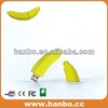 the bulk price free sample usb flash drive with fruit design with high quality