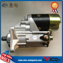 Starter Motor To Fit Terex TL160 Hydrema 926D Caterpillar 3054 3056T Perkins 1000 Engine 1006929 1450541 2253150 OR4319