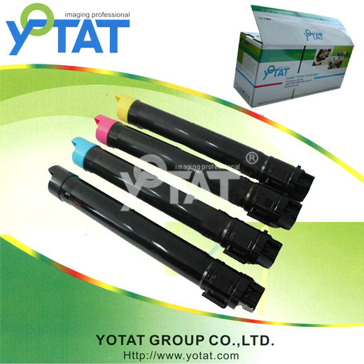 Compatible Xerox WorkCentre 7425 7428 7435 Color toner cartridge