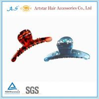 ARTSTAR decorative plastic hair claw