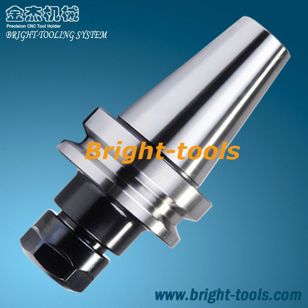 High Precision ER Milling collet chuck toolholder