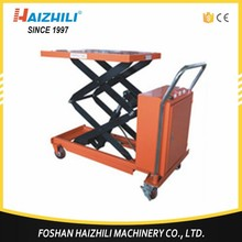 Warehouse electric adjustable table heigt, electric table price