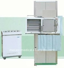 200mA Medical X-ray Equipment for Fluoroscopy MCX-FR200T
