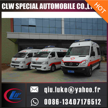 japanese brand ambulance car for sale, low price high quality ambulance