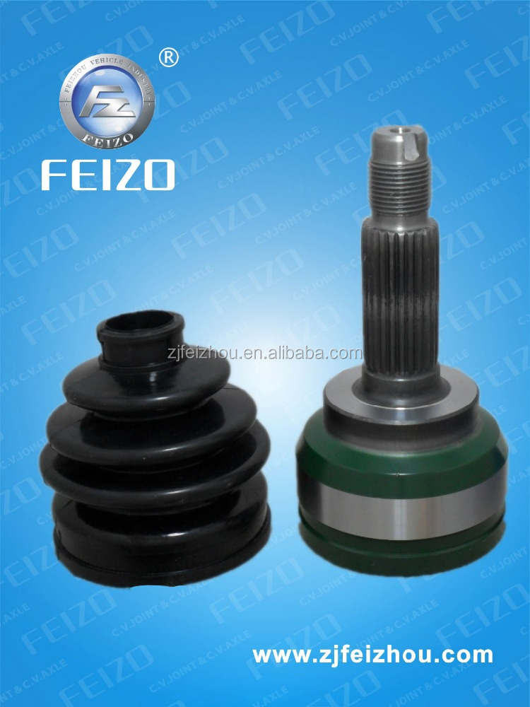 outer cv joint silicon boot rubber boot kits