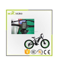 48v 1000W bafang mid drive motor electric fat tire bike/fat e bicycle/snow ebike