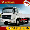 jmc light truck HOWO brand small cargo trucks for sale 10t cargo truck dimensions