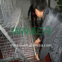 metal chicken house ( 20 years factory 0086-18231821782)