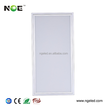 Traic and 0-10v dimmable led panel light 600*300 mm small size 27w panel led light
