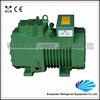 Bitzer semi-hermetic compressor 4NCS-12.2 380V 50HZ using R22 and R404a gas for cold storages