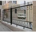 decorative wrought iron panels for sale
