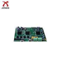 Double board pcba china circuit board assembly services