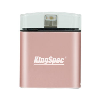 KingSpec New Item USB Pen Drive PU200 32GB 64GB For IPhone /Samsung / Android Smartphones