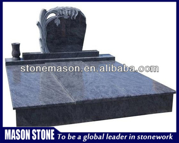 Top10 Poland resin double bench tombstone