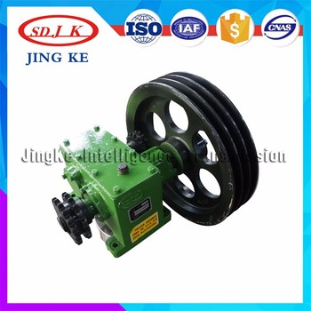 Agriculture machine parts The reversing coupling gear box for agriculture machine