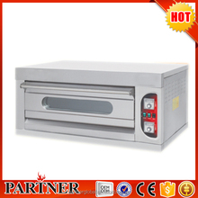 ISO9001 Manufacturer Hot Selling Commercial Kitchen Equipment Bread Electric Oven For Hotel