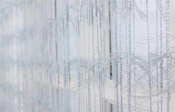 High Quality Coloful String Curtain With Bead