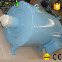 500kw 200rpm Low speed permanent magnet generator, free energy generator