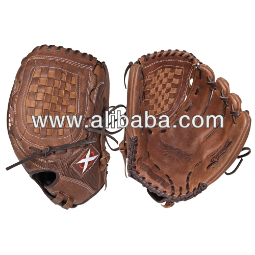 Top quality professional baseball gloves