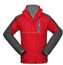 mens ski jacket waterproof breathable jacket cheap rain jacket