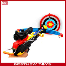 Fashion for kids wood bow and arrow set kids toy bow and arrow
