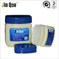 medicated petroleum jelly