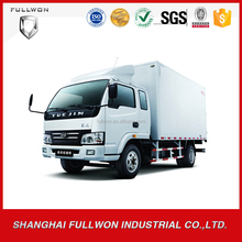 Yuejin gold supplier chinese cheap 4*2 mini RHD 95HP single cab mini truck
