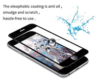 Original cheap price mobile phone accessories 9h 2.5d hd clear screen protector