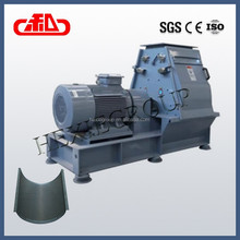 Factory supply hammer mill for wood chips with CE certificate