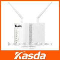 ADSL CPE wifi 300Mbps 4 port 3G modem