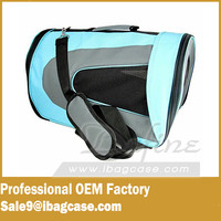 Pet Travel Portable Bag Home Soft Sided Dog Carrier for Dogs Cats and Puppies
