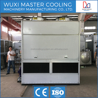 Stainless Steel SS304 Coil Closed Circuit Cooling Tower
