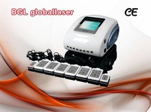 Hot Sale Best Price 650 nm Slimming Laser Liposuction Machines For Home Use
