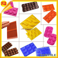 Molde De silicon molds for soap making/ Mickey,mini Bolos,cake,chocolate soap moulds
