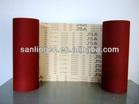E - weight Abrasive Sand Paper Roll PA93