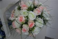 wholesale artificial big-leaf hydrangea flower