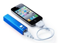 Battery Pack for iPhone 2600mAh POWER BANK HW-PB-006(ALL)