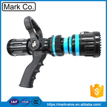 Fire Fighting Fire Extinguishing High Pressure Water Mist System Nozzles Gun type fire nozzle
