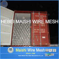 Bird /Animal Wire Netting 13mm hex mesh for fence