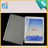 Soft Gel Matte Skin Back Cover TPU Tablet Case For iPad Plus / Maxi / Pro 12.9