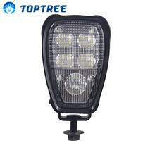 20W MULTIFUNCTIONAL LED FORKLIFT AGRICULTURE HEADLIGHT