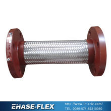 Stainless Steel Flexible Pipe Connector for Deformation Joint