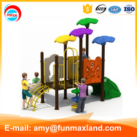 Entertainment Kids Favorite Outdoor Playground For