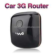 Hot sales new design 3G multimode high speed mobile wifi mini car wifi router