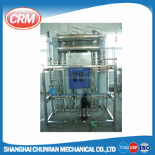 Industrial distilled water making machine at competitive price